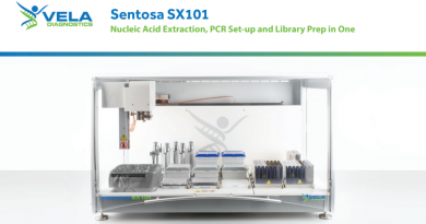 Overview: Sentosa SX101